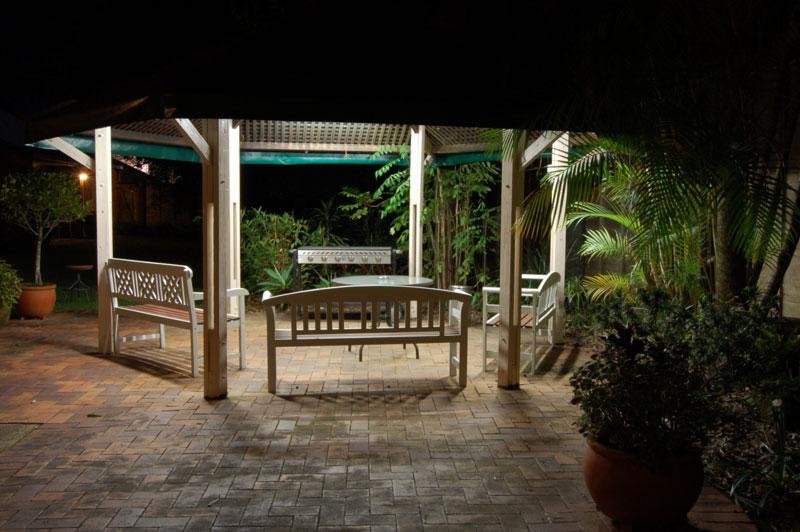 Sunshine Coast Motor Lodge