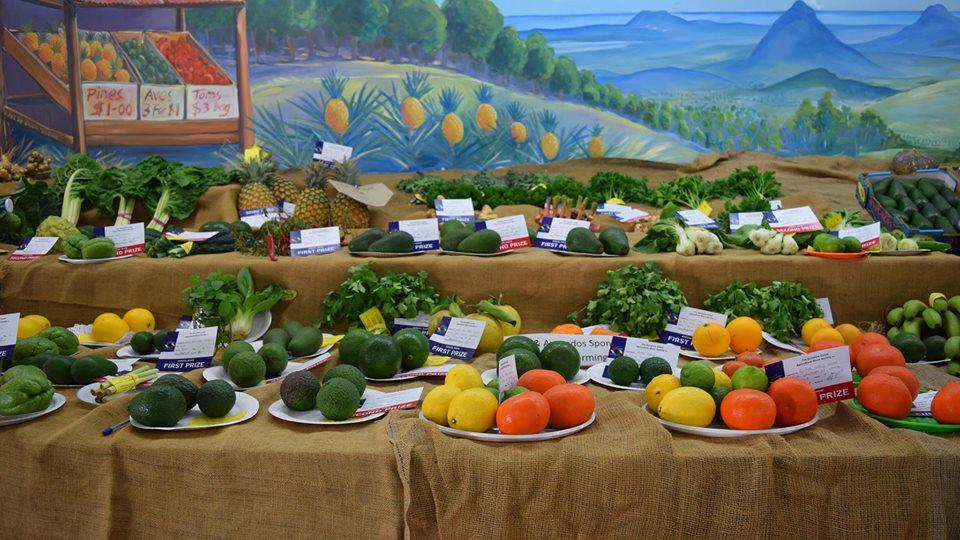 2019 Sunshine Coast Agricultural Show