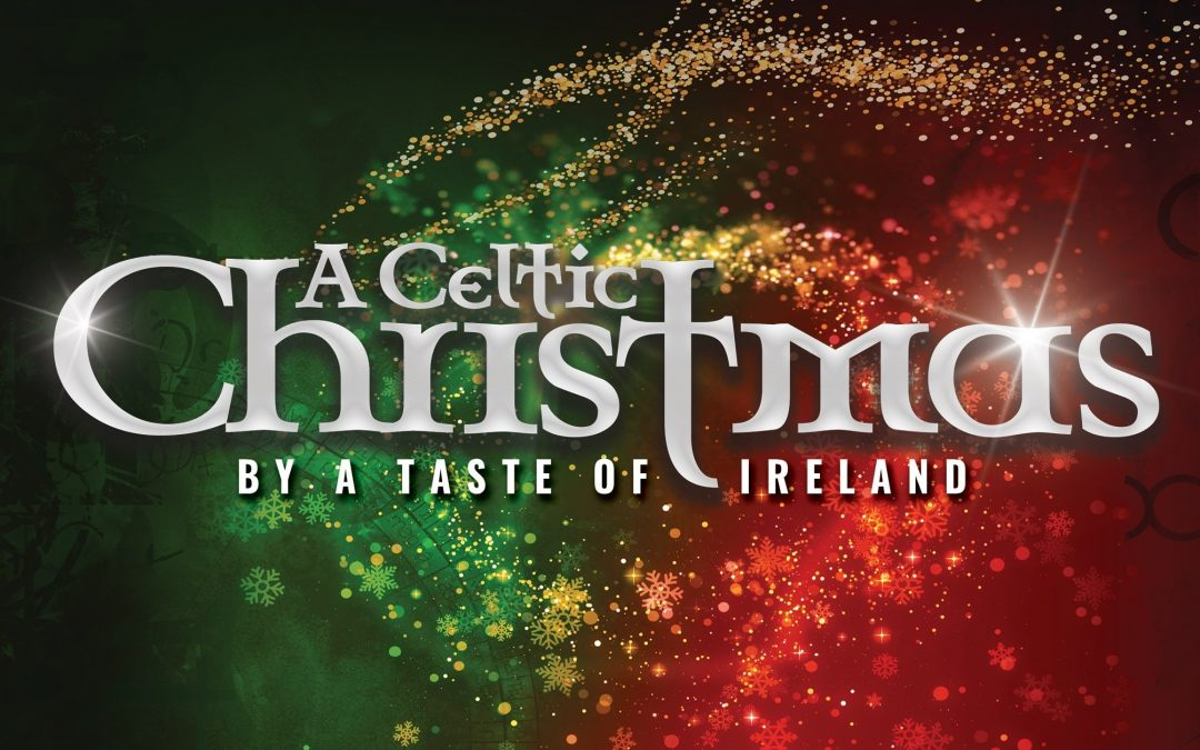A Taste Of Ireland Show