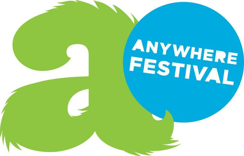 Anywhere Festival 2019