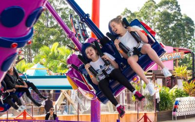 Which Sunshine Coast Attractions are Open? Visit These Now!