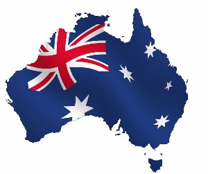 Australia Day on the Green at Woombye Pub