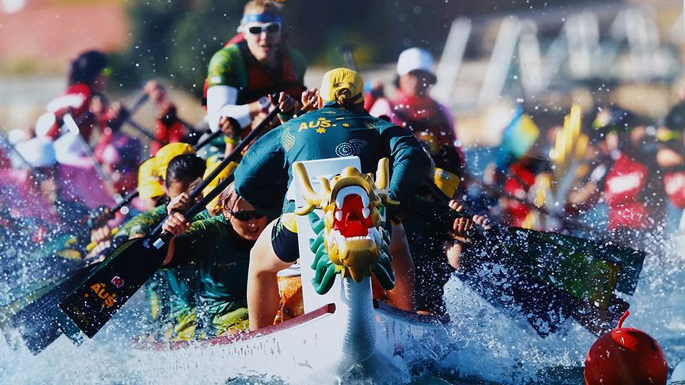 Top Sporting Events Come to the Sunshine Coast This March