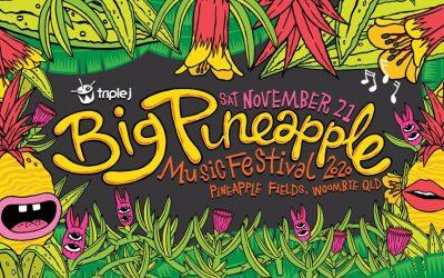 Book Woombye Accommodation Near Big Pineapple Music Festival 2020