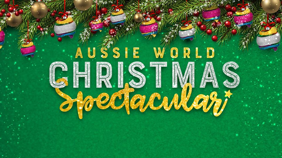 Christmas Spectacular Photo From Aussie World