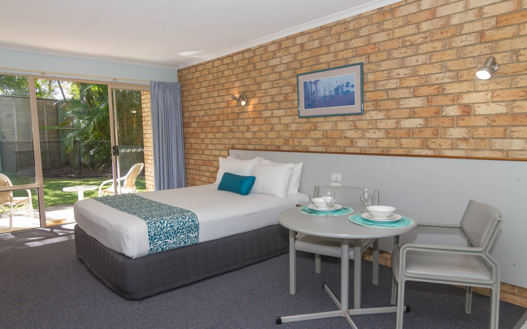 Affordable Woombye Accommodation Near All the Best of the Sunshine Coast