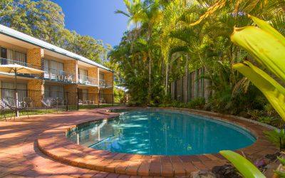 Book Our Cheap Sunshine Coast Accommodation if You Need an Escape!