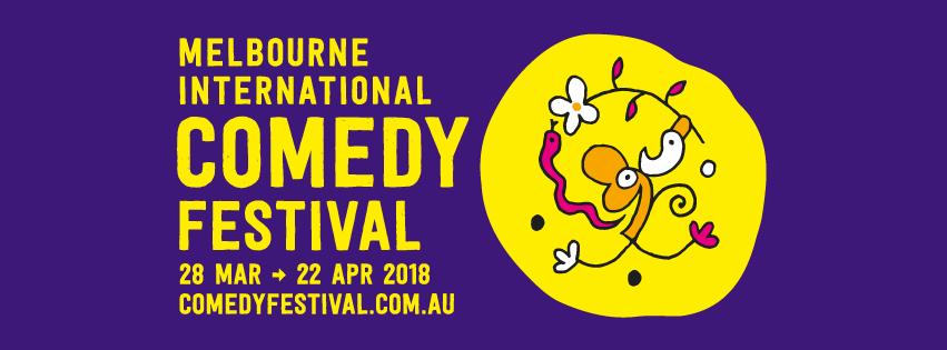 Melbourne International Comedy Festival Roadshow in Caloundra!
