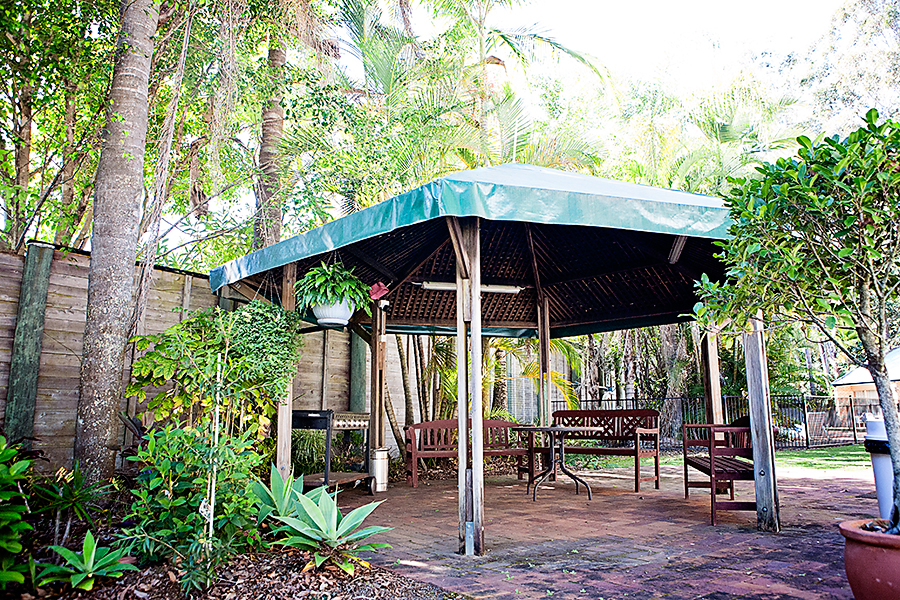 There's a room for anyone and everyone in our Woombye Accommodation