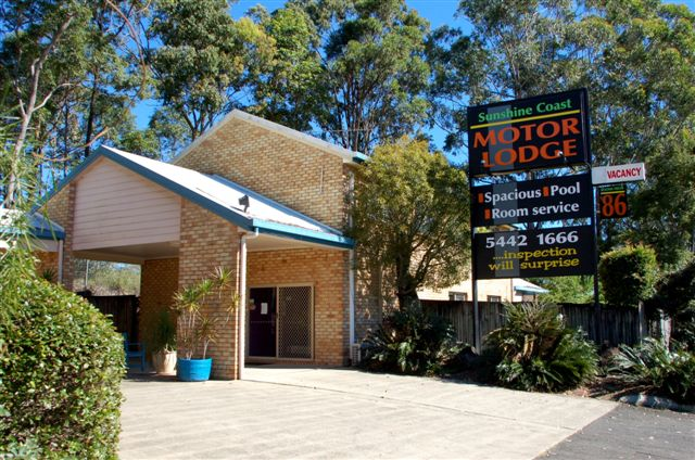 An affordable family hideaway on the Sunshine Coast