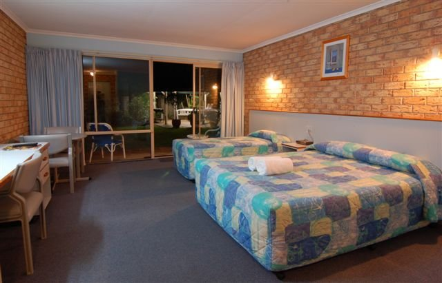 Affordable yet Comfortable Accommodation