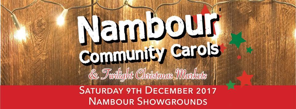 Nambour Community Carols