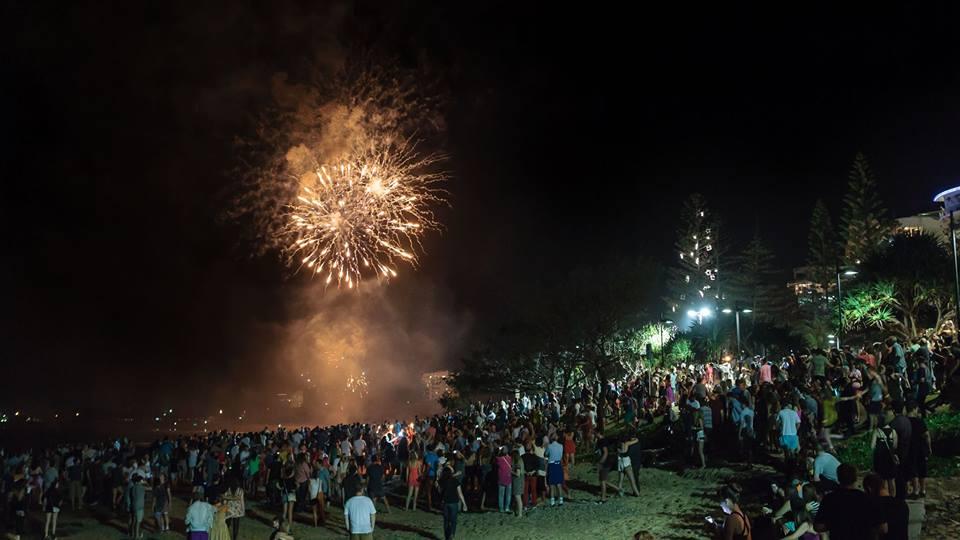 Attend Mooloolaba New Year's Eve Near Our Motor Lodge Sunshine Coast