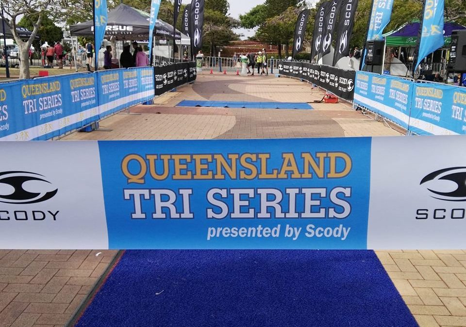 Queensland Triathlon Series