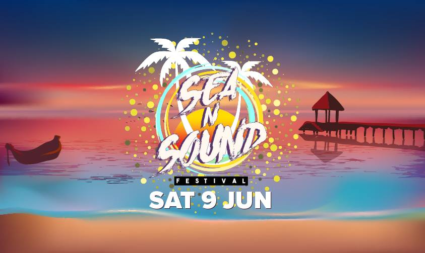 Sea N Sound Festival Is Back for Its 3rd Event