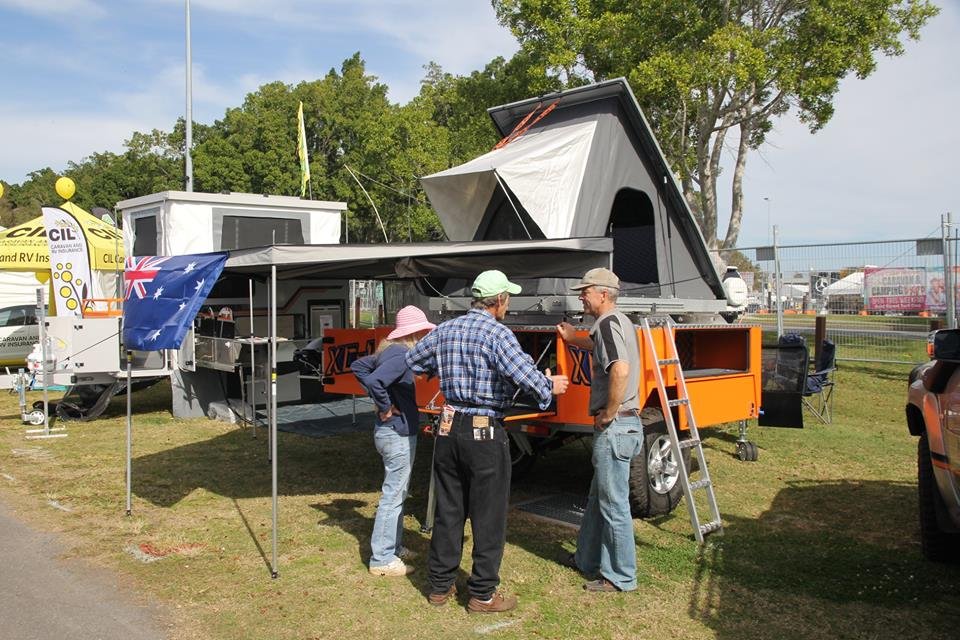 The South Queensland Caravan, Boating and Fishing Expo Returns this April!