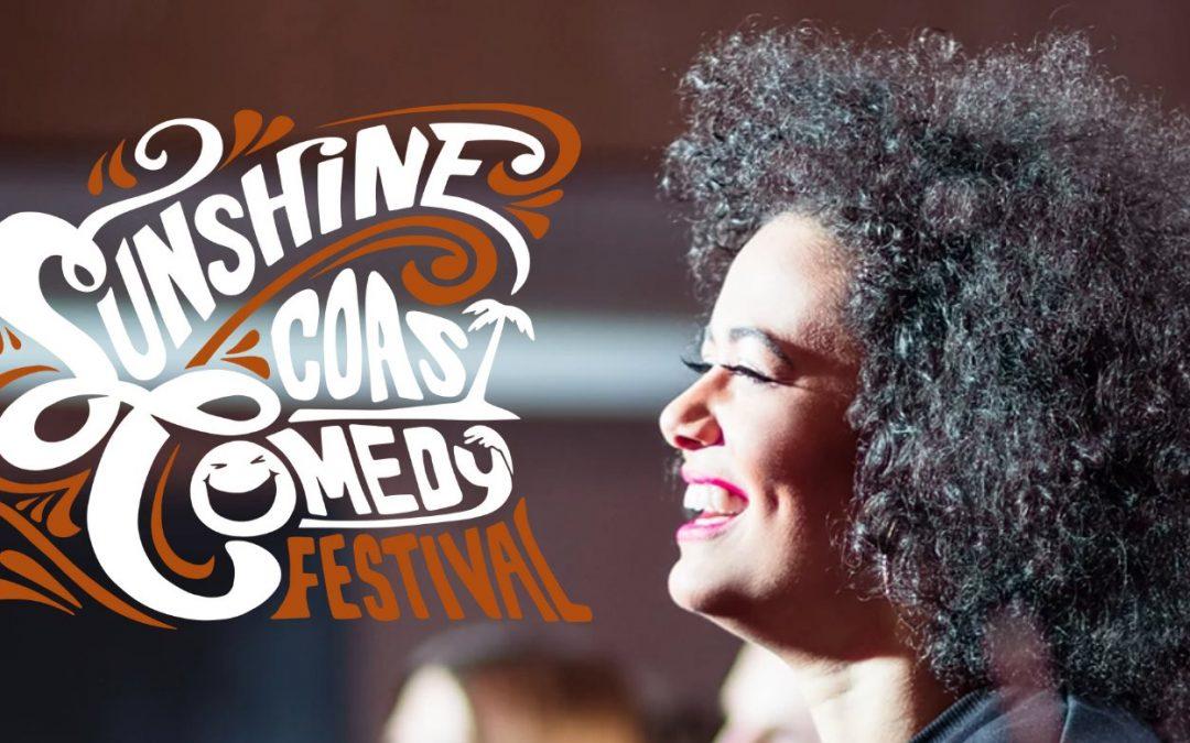 Sunshine Coast Comedy Festival