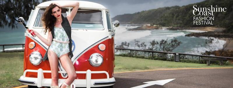 Glam Up for the 2016 Sunshine Coast Fashion Festival!