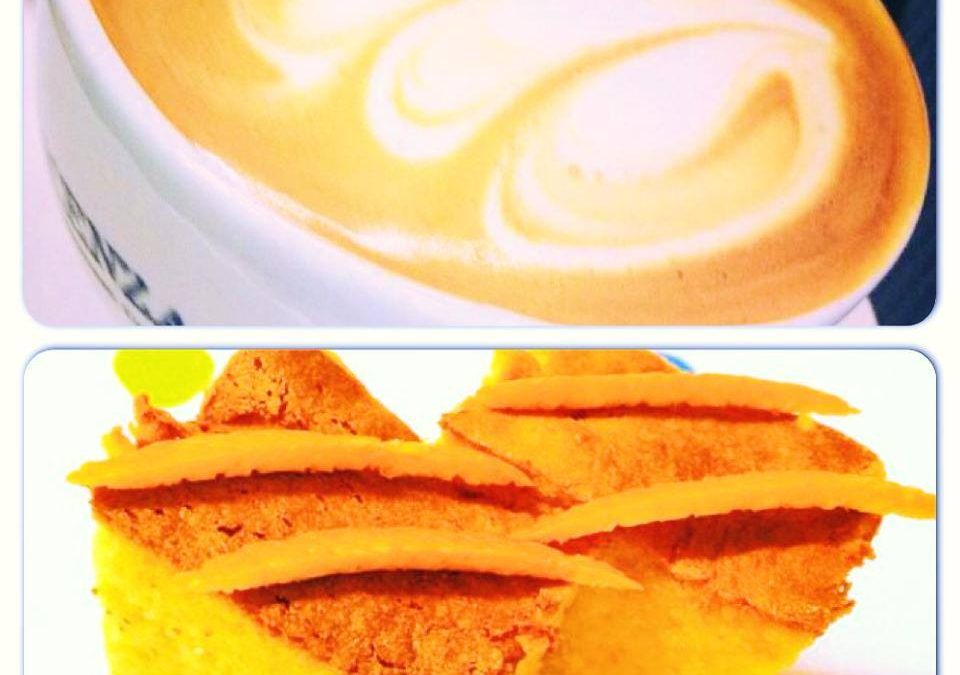 The Attic Cafe