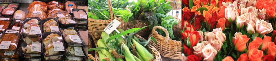 Big Pineapple Markets in Woombye