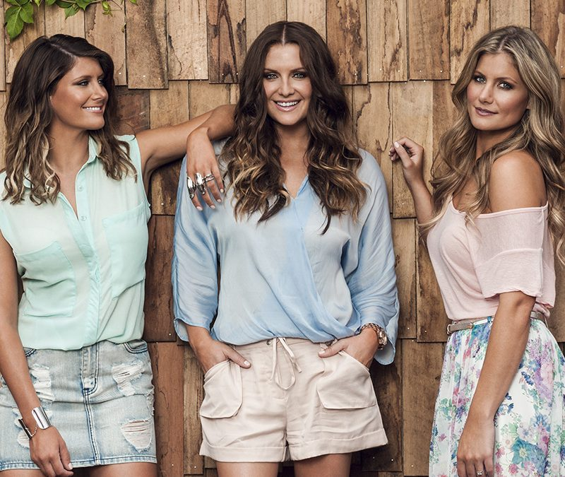 Book Our Nambour Accommodation to See Country Sensation The McClymonts