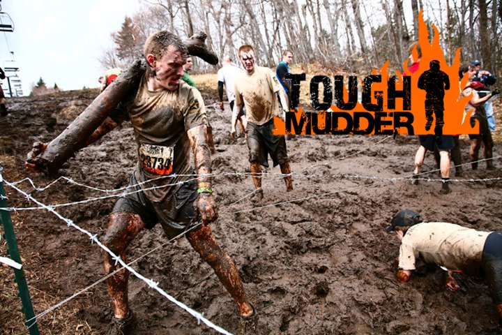 Tough Mudder Australia