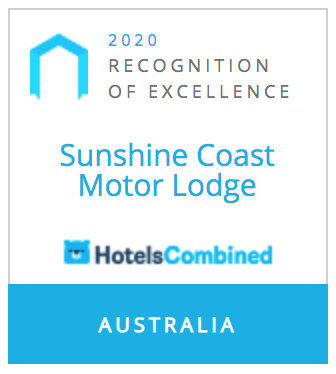 Hotels Combined 2020 - Sunshine Coast Motor Lodge