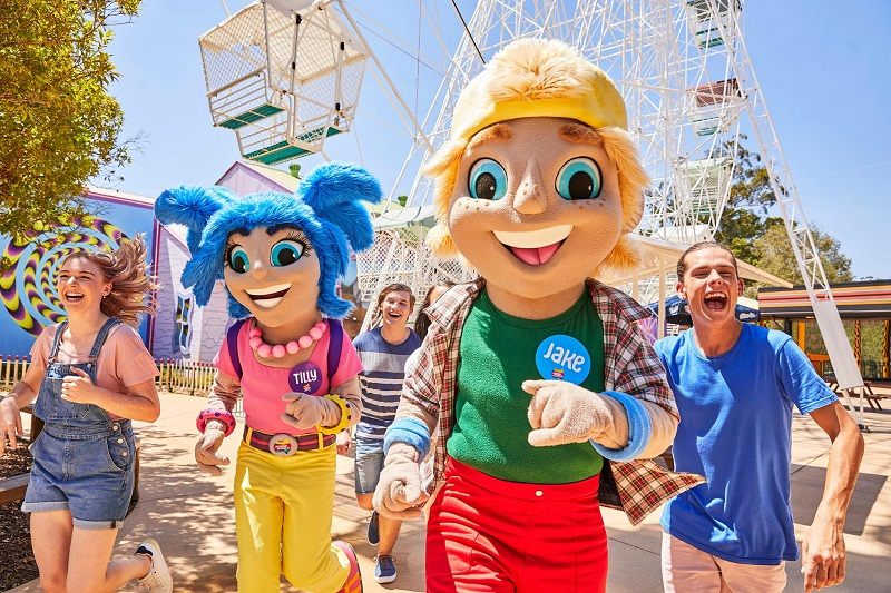Easter Sunshine Coast Attractions Near Our Nambour Accommodation
