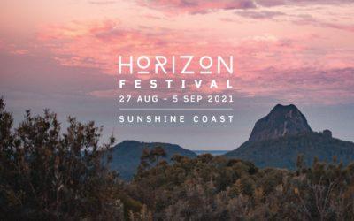 Horizon Festival Sunshine Coast Accommodation – Book Now!